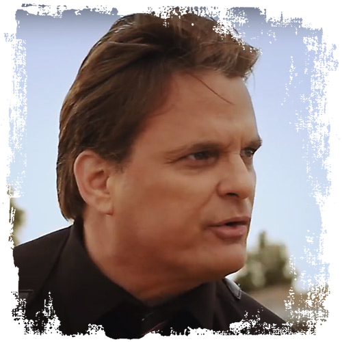Enemy Within - Damian Chapa