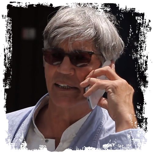 Enemy Within - Eric Roberts