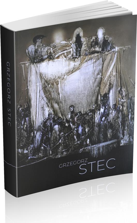 Grzegorz Stec - Album